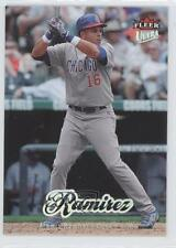 2007 Fleer Ultra #29 Aramis Ramirez Chicago Cubs Baseball Card