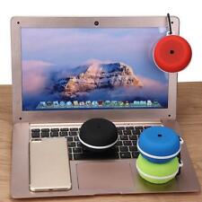 Universal Portable Bluetooth Wireless Mini Super Bass Speaker For iPhone Tablet