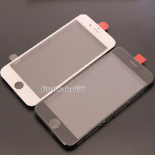 iPhone 6/6S Glass Lens with OCA & COLD PRESS Bezel Frame PRE-INSTALLED +Tool