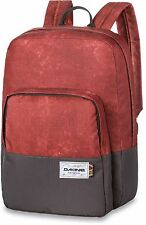 "Dakine CAPITOL 23L Mens 15"" Laptop Sleeve School Backpack Bag Moab NEW Sample"
