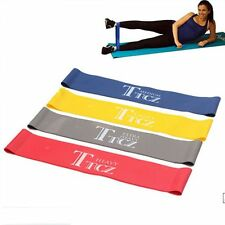 Loop Exercise Expander Elastic Band Ruber Resistance Bands Strength Training