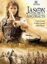 Jason and the Argonauts (DVD, 2000, Full Screen) Usually ships within 12 hours!!