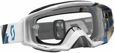 Scott USA Tyrant Linear Goggle with Clear Lens 2013