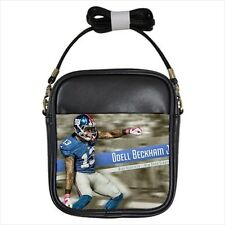 Odell Beckham New York Giants Cross Body Sling Bag