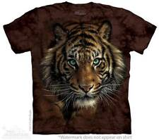TIGER PROWL CHILD T-SHIRT THE MOUNTAIN ---D/C CLEARANCE
