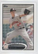 2012 Topps Pro Debut #183 AJ Cole Hagerstown Suns A.J. Rookie Baseball Card