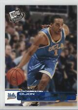 2005-06 Press Pass Blue #B31 Dijon Thompson UCLA Bruins Rookie Basketball Card