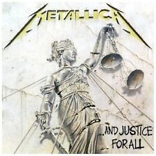 "Metallica ""...And Justice For All"" w/ One, Eye of the Beholder, Blackened & more"