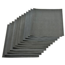 Waterproof Abrasive Sand Paper Wet And Dry Sandpaper Grit 1000#/1500#/ 2000# @