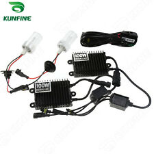 12v/100w 881/880 HID Conversion Kit HID Xenon Kit Car HID Headlight AC Ballast