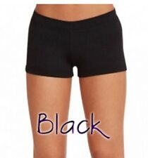 Capezio Professional Dancewear Adult Boycut Low Rise Shorts TB113 Assorted Color