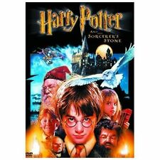 Harry Potter and the Sorcerers Stone (DVD, 2002, *DISC ONLY*, Widescreen)