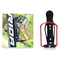 New Cycling Bike Bicycle Aluminum Adjustable Water Bottle Holder Cages Hot Sale
