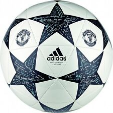 Adidas Champions League Manchester United 2017  Capitano Replica Football Ball