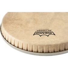 Remo S-Series Skyndeep Bongo Drumhead - Calfskin Graphic, 6.75