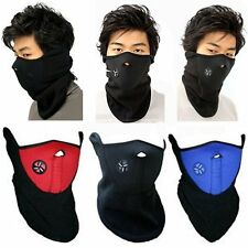 Ski Snowboard Motorcycle Bicycle Winter Neck Warmer Warm Sport Face Mask FE