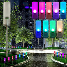 LED Battery Operated Multi Colour Lights Garden Party Lamp Wedding Outdoor Decor