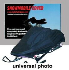 UNIVERSAL COVER for Snowmobile POLARIS INDY LITE GT (Long Track) 1992-1997