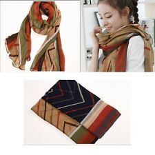 Keep Warm Cosy Scarves Long Scarf Wrap Shawl Stole Voile
