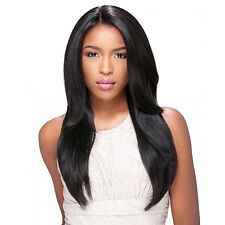 [LACE FRONT WIG] SENSATIONNEL EMPRESS SYNTHETIC HAIR CUSTOM LACE WIG - STRAIGHT