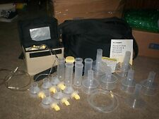 Medela Pump In Style Advanced Breast Pump-with extras! Excellent working order