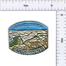 Hiking Staff Medallion Stocknagel-Grand Canyon NP-South Rim (GC-3)