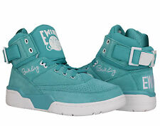 Ewing Athletics Ewing 33 Hi Turquoise Tiffany Mens Basketball Shoes 1EW90162-326