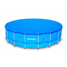 18 Ft Cover for Intex-Type Frame Pools