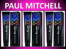 PAUL MITCHELL THE COLOR XG DYE SMART 3 OZ PERMANENT HAIR COLOR VARIETY LEVEL 4