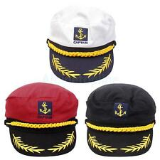 Romania Amorous Feelings of Fancy Sailor Hat Marine Cap Costume Party Dress
