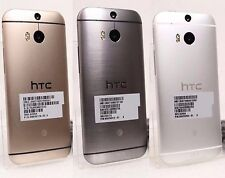 HTC One M8 32GB | 4G AT&T (GSM UNLOCKED) Android Smartphone
