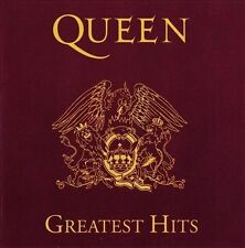 """Queen """"Greatest Hits"""" w/ We Will Rock You, Fat Bottom Girls, Bicycle Race & more"""