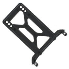 Redcat BS903-006-a Fr/Rr Body Mount-high for BS904T Black semi