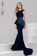 Jovani 37129 Evening Dress ~LOWEST PRICE GUARANTEED~ NEW Authentic Formal Gown