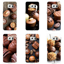 CHOCOLATE 3D PHONE CASE COVER FOR IPHONE 5 6 6S 7 PLUS SAMSUNG GALAXY S7 SPECIAL
