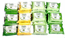 Simple Cleansing Facial Wipes Sensitive Skin Experts 150 Count