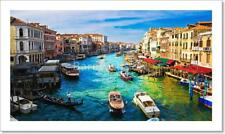 Grand Canal Art Print/Canvas Print Home Decor Wall Art