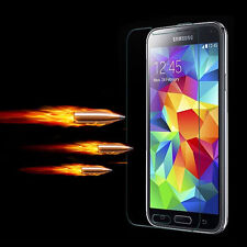 9H New Tempered Glass Screen Protector Film Cover Guard For Samsung Galaxy Phone