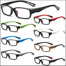 New Clear Lens Glasses Frame 8 Colors Eyewear Fashion Men Lady Eyeglasses Lot