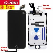 """For iPhone 6 LCD 4.7"""" Touch Screen Home Button Front Camera Digitizer Assembly"""