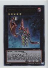 2013 Yu-Gi-Oh! Cosmo Blazer #CBLZ-EN046 Number 53: Heart-Earth YuGiOh Card