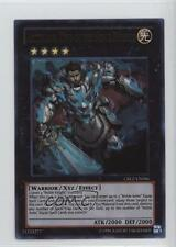 2013 Yu-Gi-Oh! Cosmo Blazer #CBLZ-EN086.1 Artorigus King of the Noble Knights