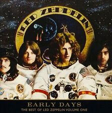 Early Days: The Best of Led Zeppelin, Vol. CD