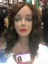 OUTRE Premium 100% Human hair Weave - LOOSE BODY