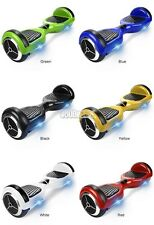 2Wheel Self Balancing Electric Scooter 6.5'' Balance board-UL 2272 certified
