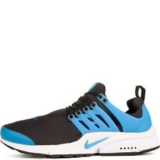 NEW Nike Air Presto Essential Black/Photo Blue/White Running Shoes 848187-005 f1