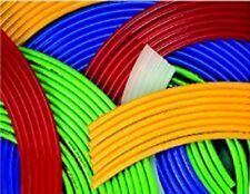 "John Guest 100' OD 1/4"" Tube LLDPE PE Tubing Drinking Water 9 Colors Available"