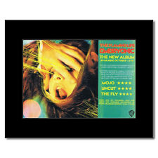 FLAMING LIPS - Embryonic Matted Mini Poster - 13.5x21cm