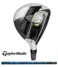 New 2017 TaylorMade Golf M1 Fairway Wood Fujikura Pro 73 Blue Graphite Mid Spin