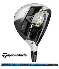 New 2017 TaylorMade Golf M1 Fairway Wood Fujikura Pro 53 Blue Graphite Mid Spin